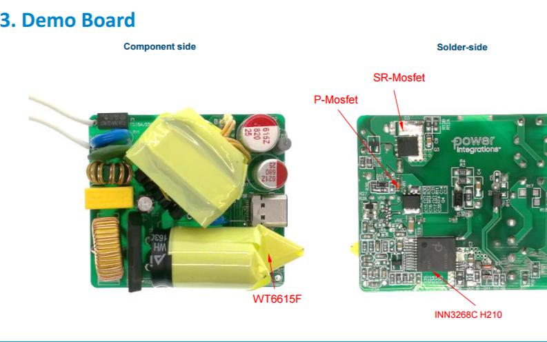 USB PD控制芯片WT6615:支持QC4资料下载.pdf