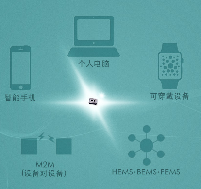 MEMS型空气质量传感器TGS8100介绍以及应...