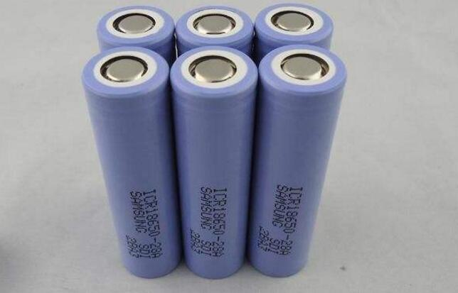一文解读18650锂电池电压和电量关系