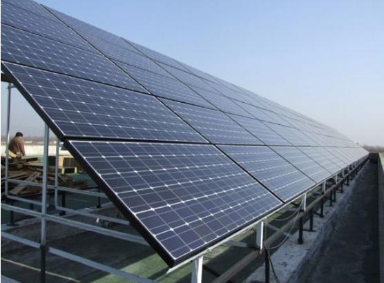 浅谈三种屋顶安装光伏电站优势分析讲解