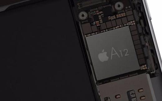 苹果A12将全球首发7nm工艺 交由台积电独家代工