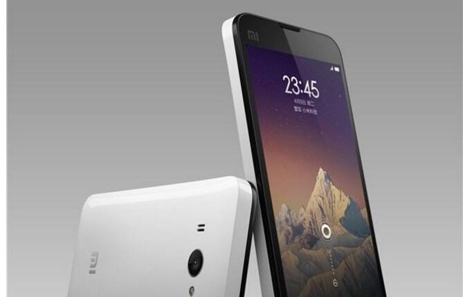 小米在印度再设厂_为了销量也为了手机产业税