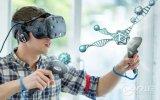 VR在教育领域的无限潜力,学生们将受益