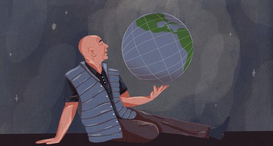 亚马逊涉足所有有利可图的领域 要与世界为敌?