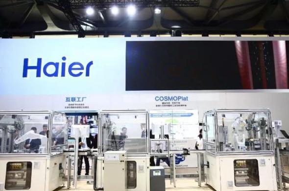 大陆智能制造超车进军全球 数码化程度台湾不如大陆