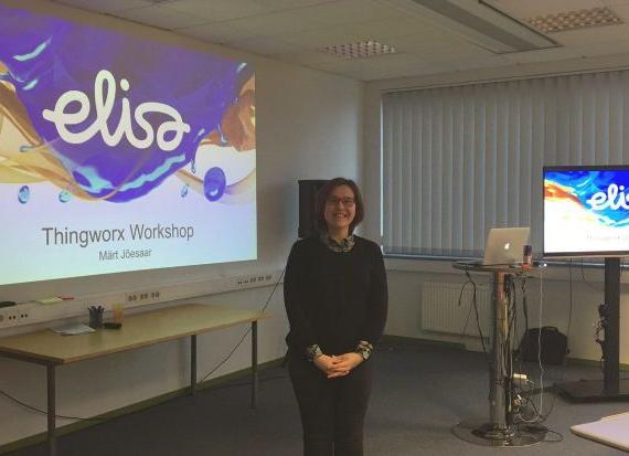 芬兰Elisa电信推智能工厂管理系统