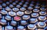 一种被称为金属玻璃的未来合金,发现新材料速度快200倍