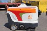 智行者立足自动驾驶自动车中央决策系统开发及大系统集成