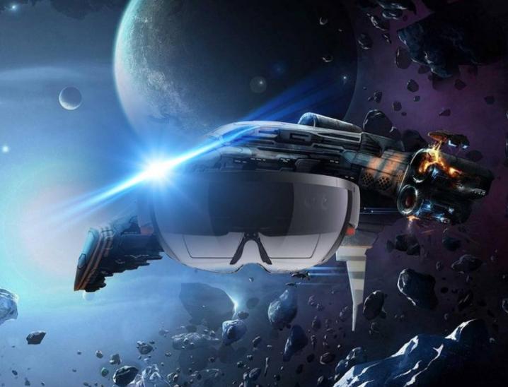 VR到底是不是泡沫?四个方法可判断是不是泡沫
