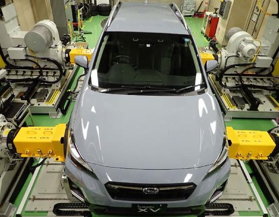 数码模拟技术消除路测环境影响 大幅缩减汽车开发时...
