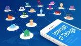 物联网中的无线通信技术的开端,革新,拓展,融合,...