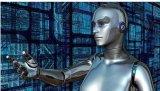 机器人完全取代工人?不存在的