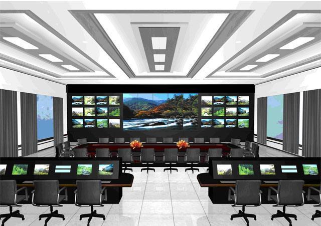 安防监控市场成了传感器产业发展的重要空间