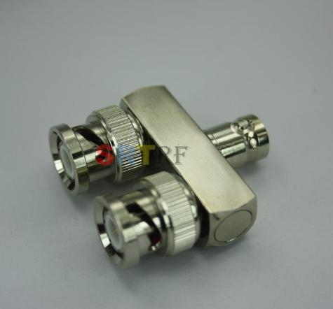 新型波导同轴转接头被推出:工作频率为1.7GHz...