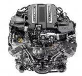 凯迪拉克全新设计V8发动机,未来通用汽车将势必还有至少一款也采用这款发动机