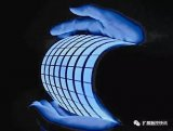 智能手机推动OLED市场规模扩大,柔性OLED成...