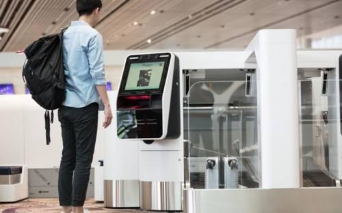 第十五届北京国际汽车展览会首次启用人脸识别系统
