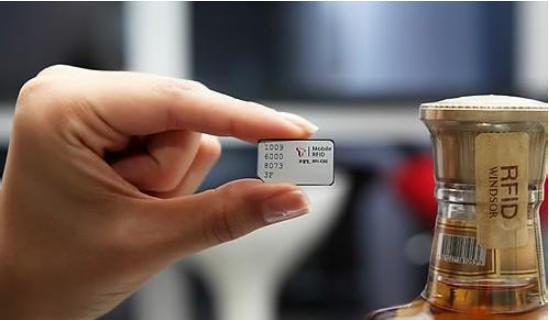 FineLine获得射频识别标签新专利,到底有啥...