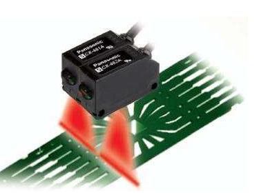 光电传感器在军事上的作用 被称为是激光武器的眼睛