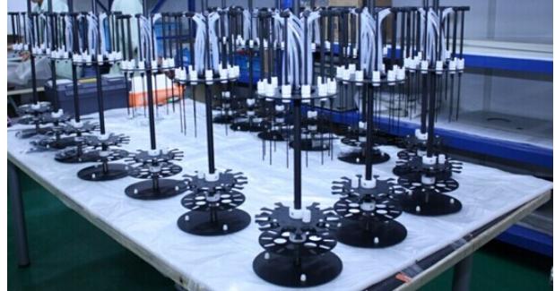 安谱隆半导体宣布推出600W功率放大器晶体管