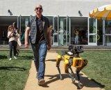 亚马逊的家庭机器人可能具备五大功能