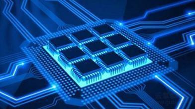 中國電科13所研制的首款國產太赫茲成像芯片在首屆...