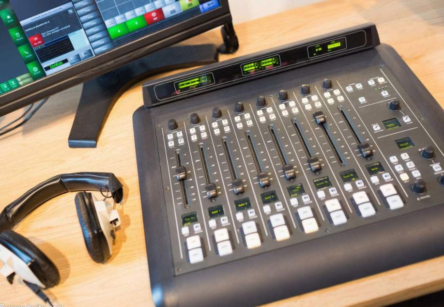 RFID技术介绍 RFID无线电台站管理系统设计...