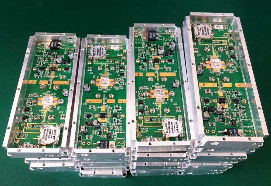 厉害了!RDA推出超高频TDD LTE-A射频功...