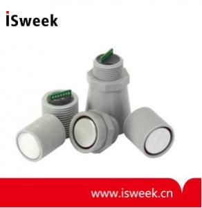 水泥生产行业中超声波液位传感器的相关应用