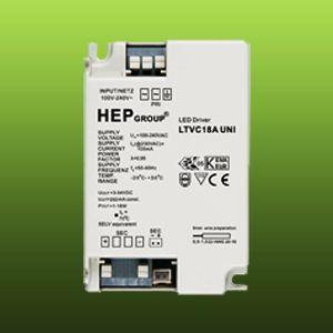 微芯科技宣布推出用于离线式照明应用的新一代连续线性LED驱动器
