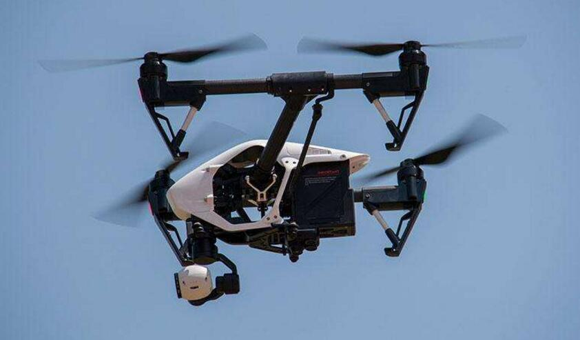 怎样使无人机安全飞行?无人机飞行需要掌握什么安全...