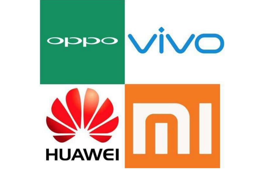 小米和华为势头颇足,今年销量有望超过1.5亿部