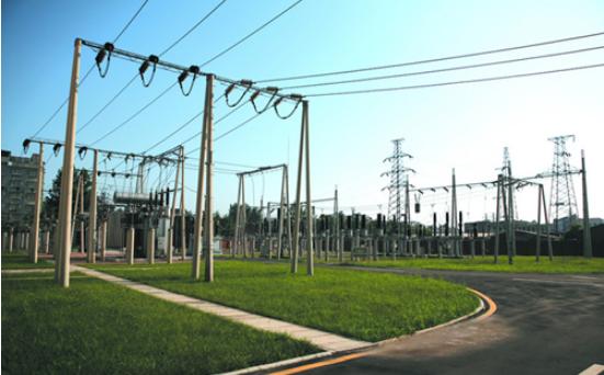 你知道吗?坚强智能电网是能源互联网企业的核心