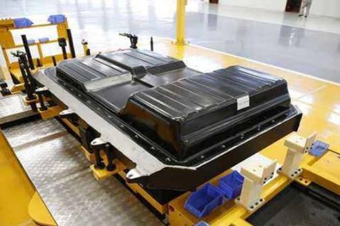 2017年中国动力电池PACK总装机量81.3万...