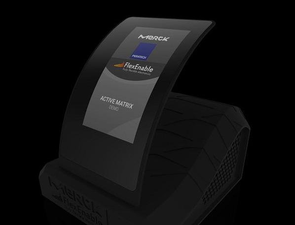 快速了解3D力度感测技术厂商Peratech推出3D力度触摸传感器