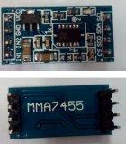 MMA7455角速度模块简介