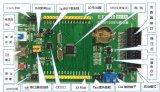 STM32开发板实验箱8位独立按键测试学习