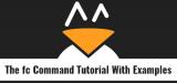 来学一学在Linux中使用fc命令