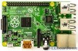 Python+树莓派实现的微信拍摄机器人