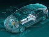 新能源汽车发展迅猛,成为新增长点