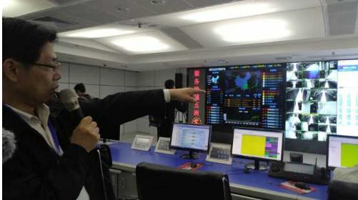 福建省已建成全国首个覆盖全省的无线政务专网