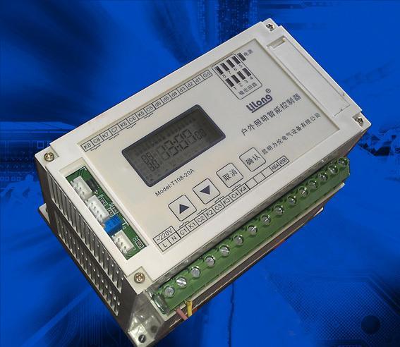 意法半导体推出新款业界独有的照明控制器芯片
