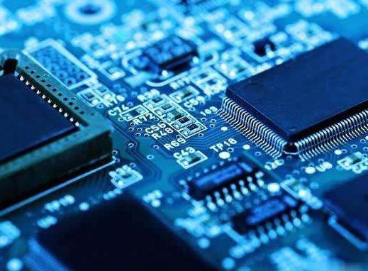 """国产芯片产业爆发期将至 政策、资本更是""""锦上添花..."""