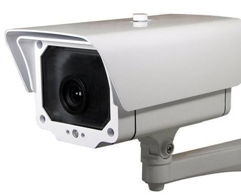 紅外攝像機技術突破 安防市場獲新發展