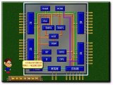 单片机与微型打印机接口为例讲述这三种数据传输方式