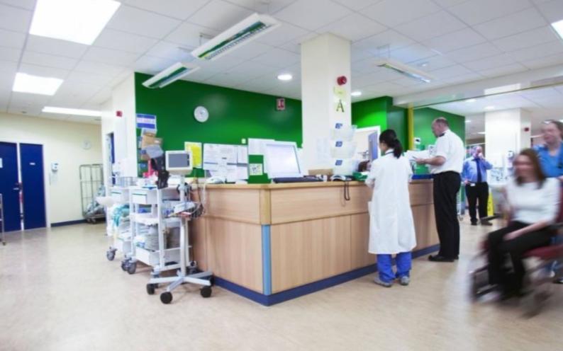 超融合架构实现医院数字化创新