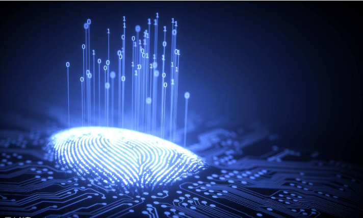 中国科技真正崛起!指纹芯片正在走出去