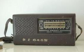 为什么叫半导体收音机_半导体收音机是什么时候出现的
