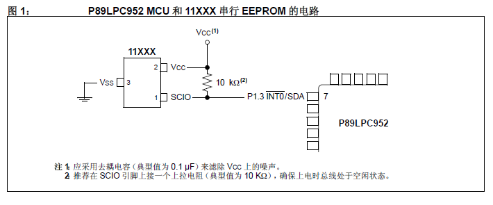 如何减少器件间通信所用的I/O引脚数实现双向通信