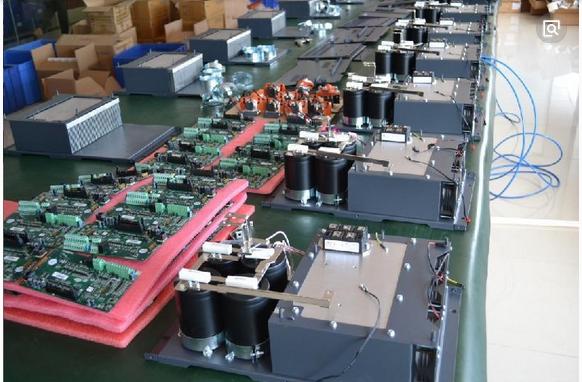 变频器对电机的影响和解决方案